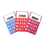 Silicon Calculator (Blu;org&red)