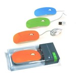 OSSI USB Optical Mouse