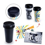 Topit Double Wall PP Tumbler
