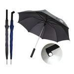 OSSI 27'' auto Open Torch Light Umbrella