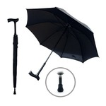 Walking Stick Auto Open Umbrella