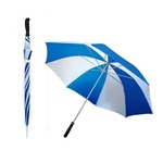 "Stathold 30"" Manual Open Golf Umbrella"